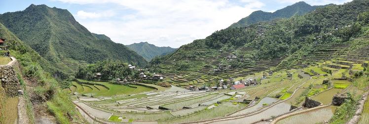 Batad Panorama 2