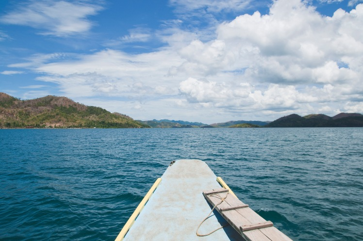 The Road to Culion, Palawan