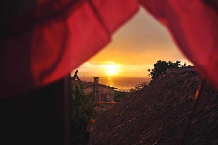 Culion Palawan-Sunrise